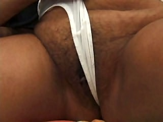 Hairy Native American fur hirsute pussy fucked raw from Hairy Sex Videos